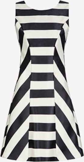 Nicowa Cocktail Dress 'FINJA' in Cream / Black, Item view