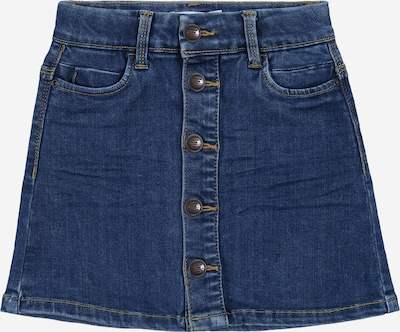 NAME IT Skirt 'TECOS' in blue denim, Item view