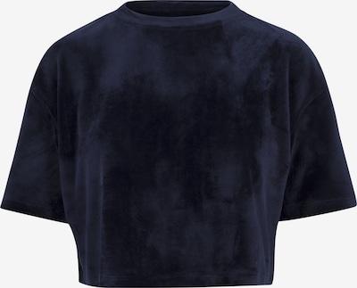 Urban Classics Shirt in de kleur Navy, Productweergave