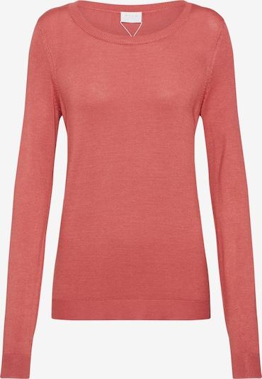VILA Pullover 'BOLONIA' in pink, Produktansicht