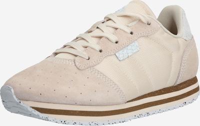WODEN Sneakers laag in de kleur Sand, Productweergave