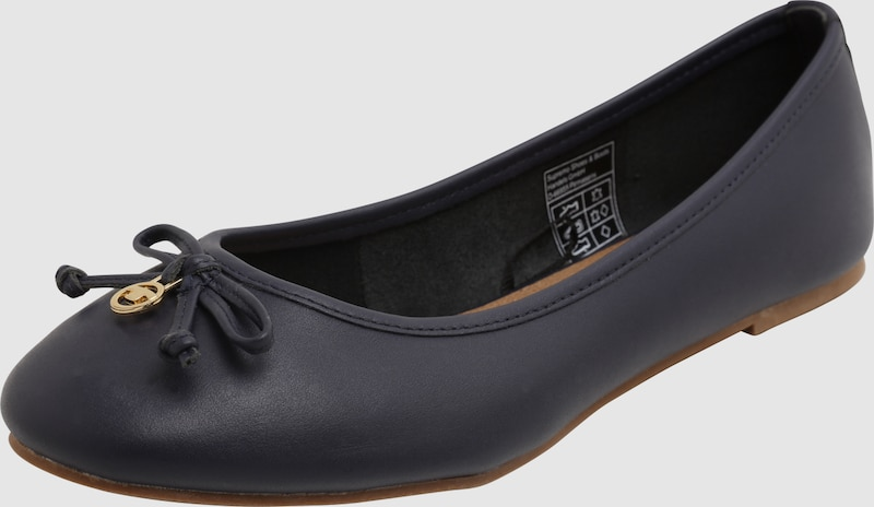 TOM TAILOR Ballerina 'easy'