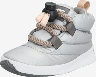 Boots da neve 'ONA SNEAK PUFF METAL' SOREL di colore argento, Visualizzazione prodotti