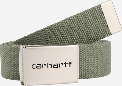 Carhartt WIP Pasek w kolorze zielonym, Podgląd produktu