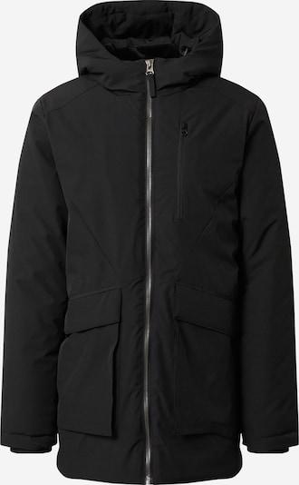 BLEND Zimska jakna u crna, Pregled proizvoda
