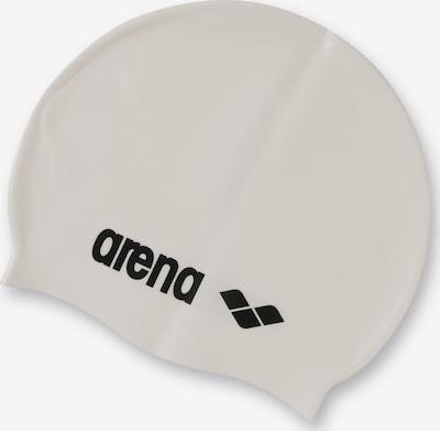 ARENA Badekappe 'Classic' in weiß, Produktansicht