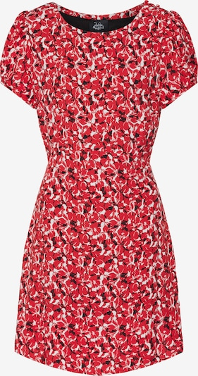 Pepe Jeans Kleid 'EMINA' in rot: Frontalansicht
