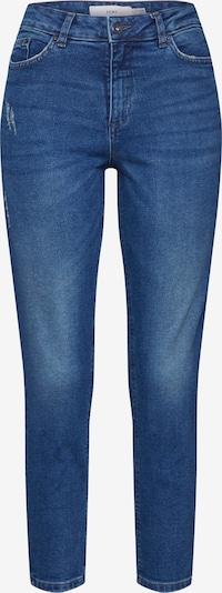 ICHI Džinsi 'IHLUVA' pieejami zils džinss: Priekšējais skats