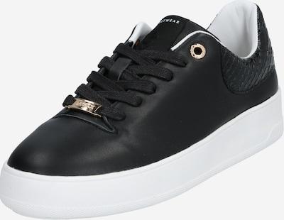 MEXX Sneaker 'Eline' in schwarz / weiß, Produktansicht