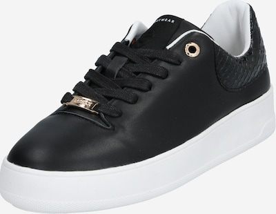 MEXX Tenisky 'Eline' - černá / bílá, Produkt