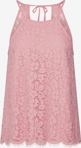 Top 'Lucille' di ABOUT YOU in rosa
