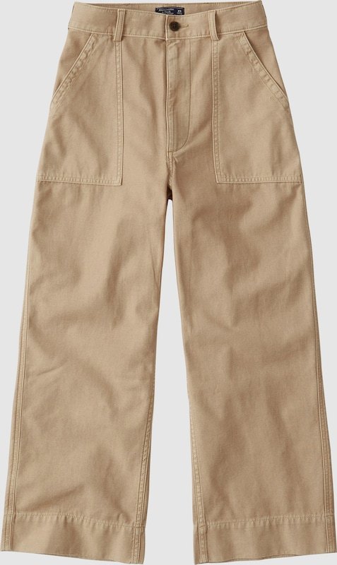 Abercrombie & Fitch Nadrág 'CORE LOGO CLASSIC PANT