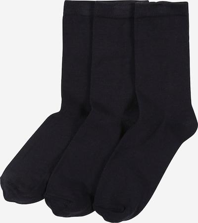 ABOUT YOU Sokken '3er Pack Milo Socks' in de kleur Navy / Donkerblauw, Productweergave