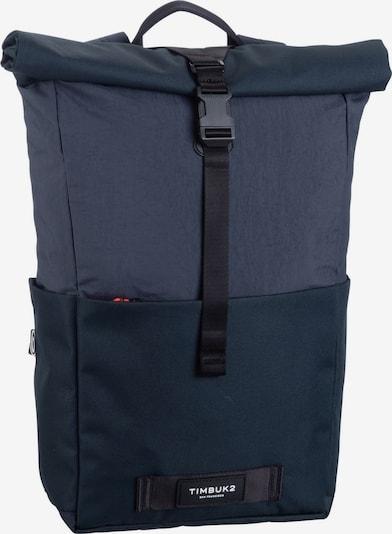 TIMBUK2 Rucksack 'Hero' in kobaltblau / taubenblau, Produktansicht