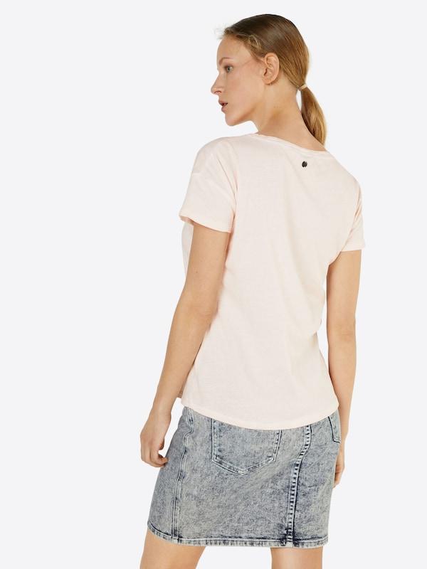 GARCIA T-Shirt mit Frontprint