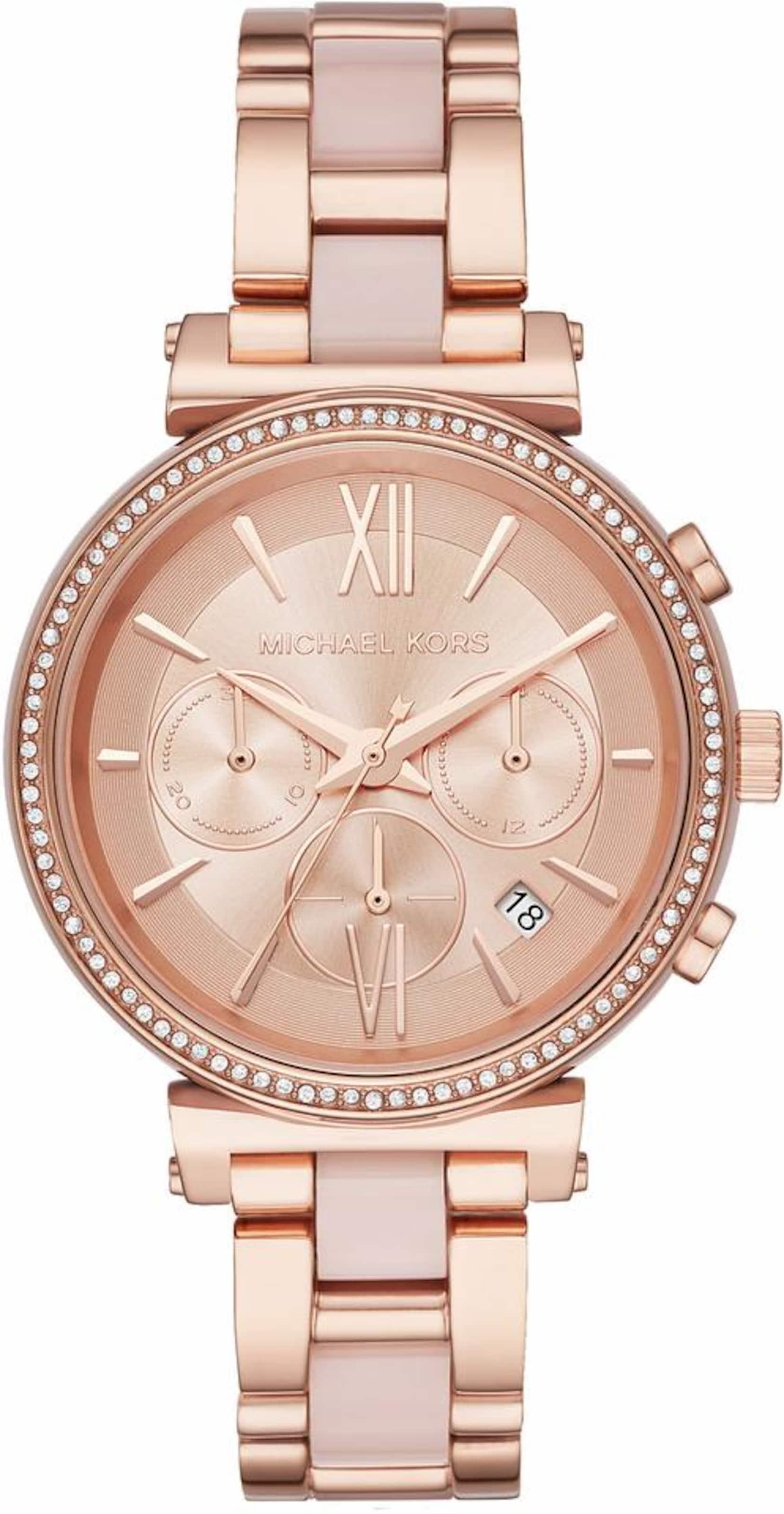 Michael Kors Chronograph 'SOFIE, MK6560'