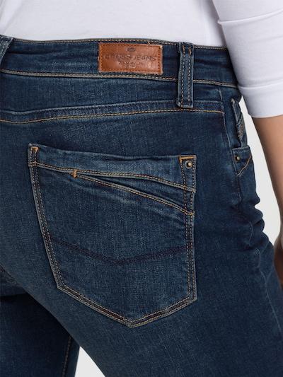 Cross Jeans Jeans 'Rose' in dunkelblau, Produktansicht