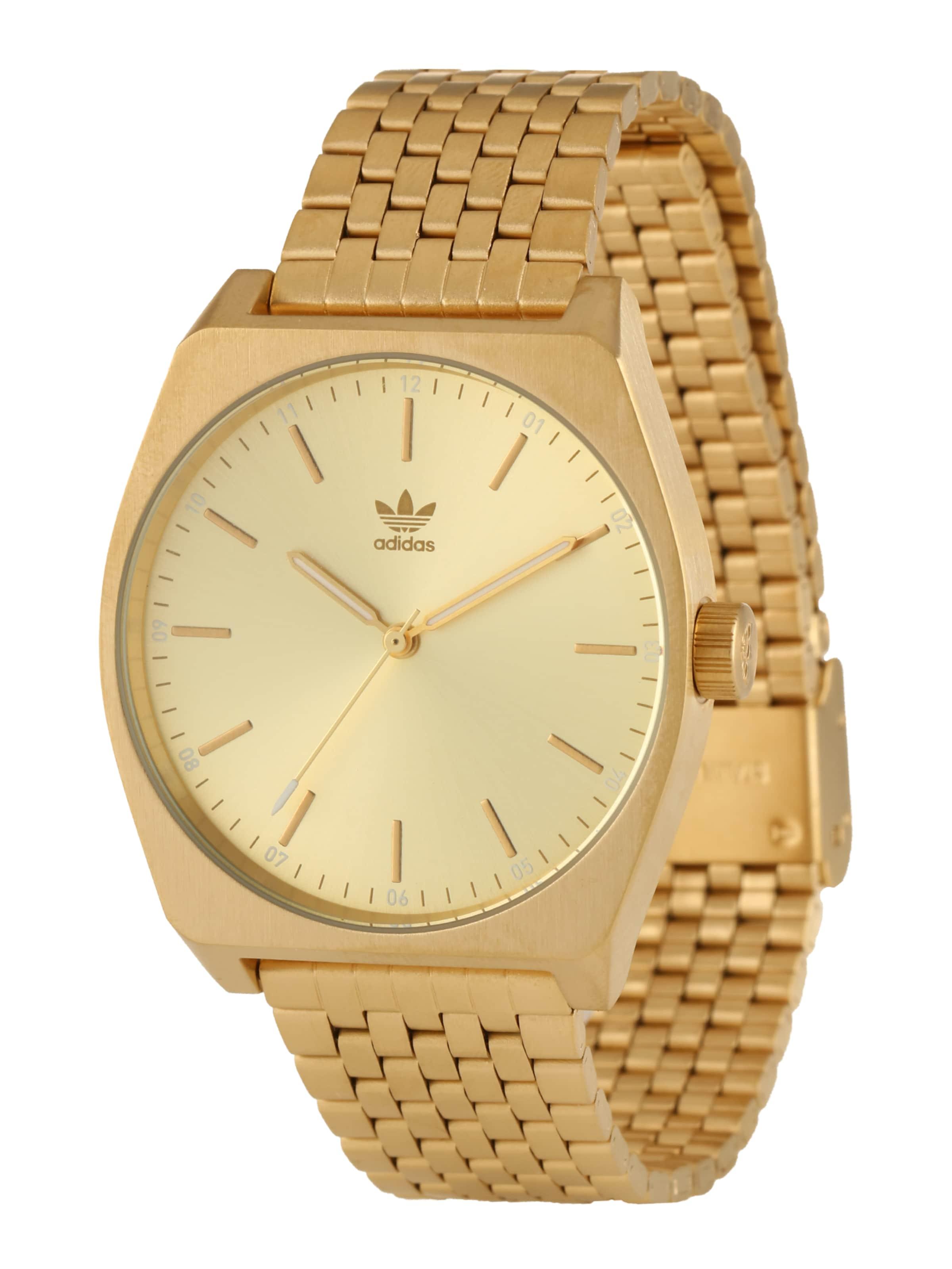 Spielraum Eastbay ADIDAS ORIGINALS Armbanduhr 'Process_M1' Nagelneu Unisex Billig Verkauf Wirklich PVfpaQRzkP