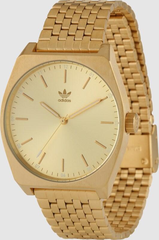 ADIDAS ORIGINALS Armbanduhr 'Process_M1'