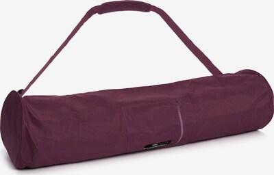 YOGISTAR.COM Yogatasche Yogibag Extra Big - Nylon - 100 Cm in lila, Produktansicht