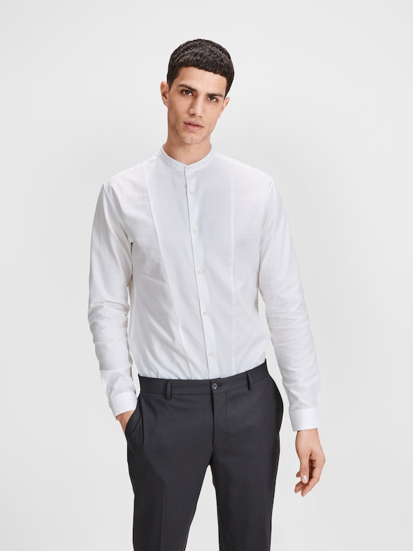 Jack & Jones Classic Long-sleeved Shirt