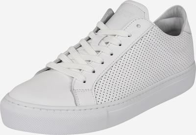 Garment Project Trampki niskie 'Type' w kolorze białym, Podgląd produktu