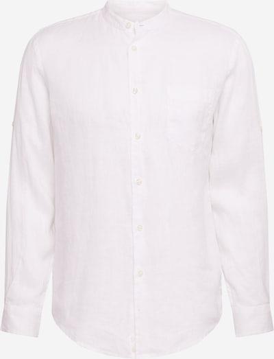 Cămașă UNITED COLORS OF BENETTON pe alb: Privire frontală