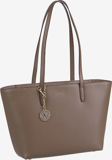 DKNY Shopper ' Bryant Sutton Medium Tote ' in beige, Produktansicht