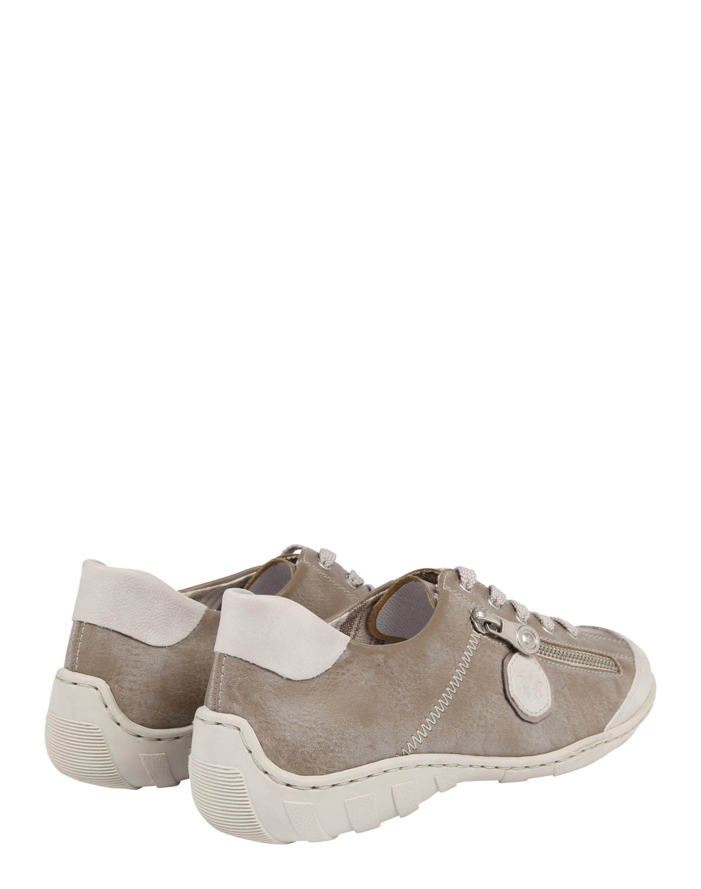 Sneaker In 'used optik' Grau Rieker qA345ScRjL