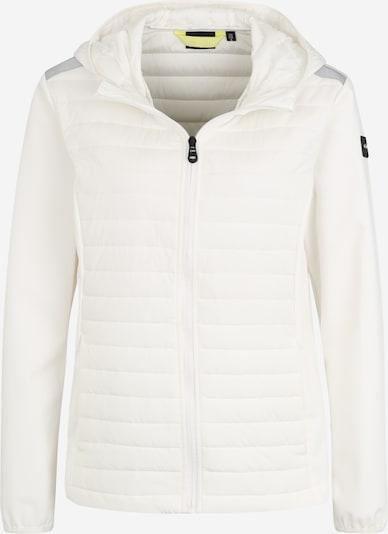CMP Veste outdoor en blanc, Vue avec produit