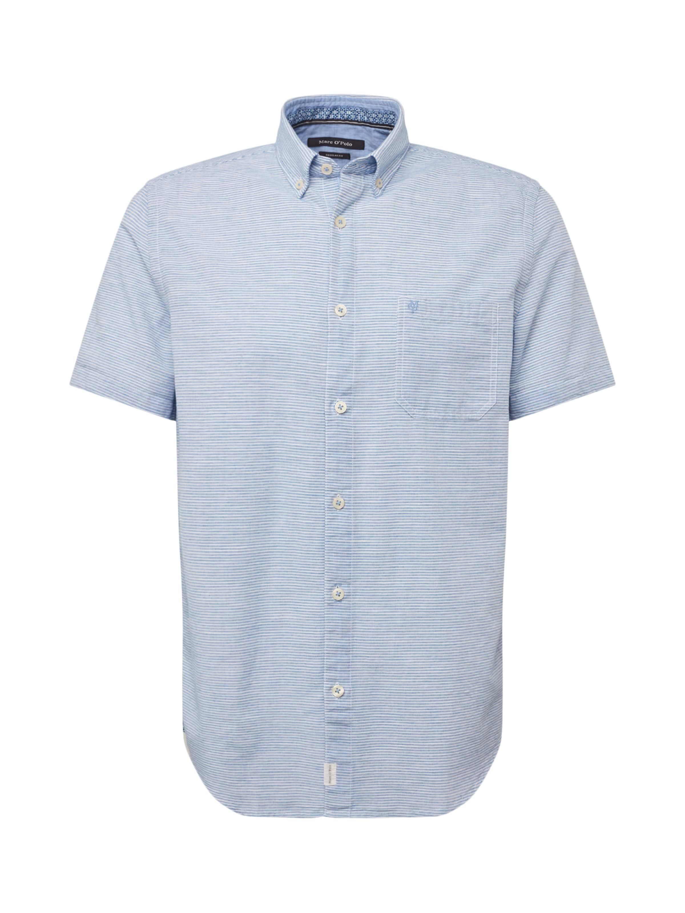 Sleeve' 'shirts Marc De Mélange blouses Chemise Short Couleurs En O'polo HfxPqna