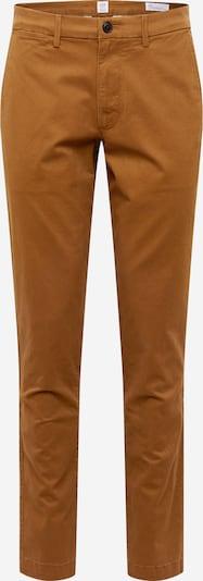 Kelnės 'V-ESSENTIAL KHAKI SLIM FIT' iš GAP , spalva - ruda, Prekių apžvalga