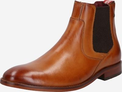 base London Stiefel 'SCOUT' in karamell, Produktansicht