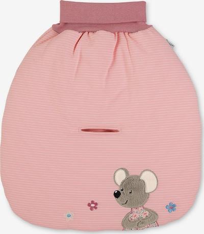 Miegmaišis 'Mabel' iš STERNTALER , spalva - mišrios spalvos / rožinė, Prekių apžvalga