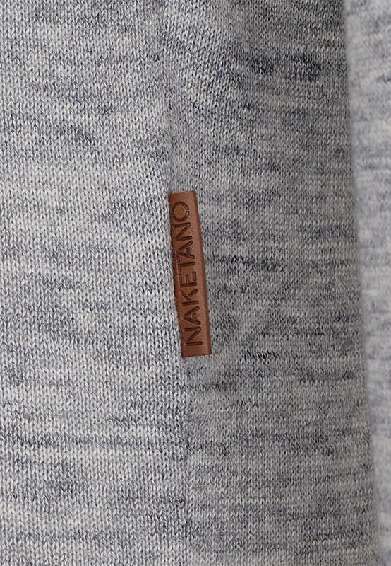 naketano Knit Pullover