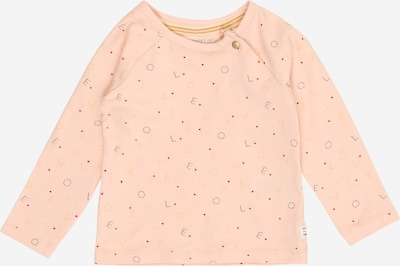 Noppies Shirt in beige / rosé, Produktansicht