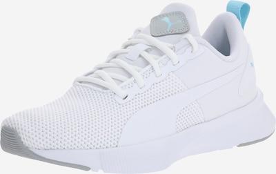 Pantofi sport 'Flyer Runner Jr' PUMA pe alb, Vizualizare produs