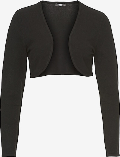 Vera Mont Bolero in de kleur Zwart, Productweergave