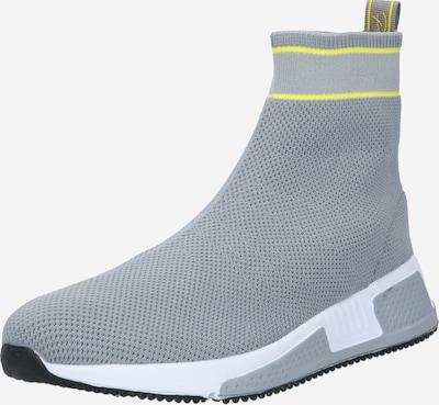River Island Sneaker in gelb / grau, Produktansicht
