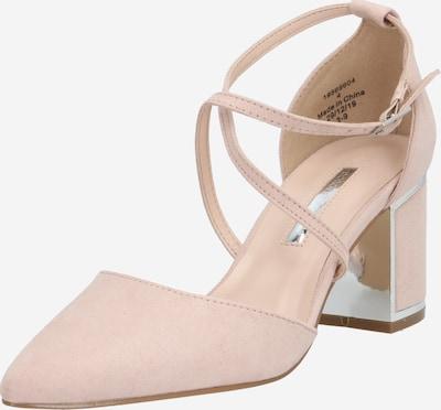 Dorothy Perkins Sandały 'EGO COURT' w kolorze różowym, Podgląd produktu