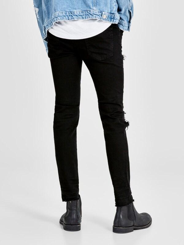 JACK JONES Skinny Fit Jeans \'LIAM ORIGINAL\' -ammonit-christel-sass.de