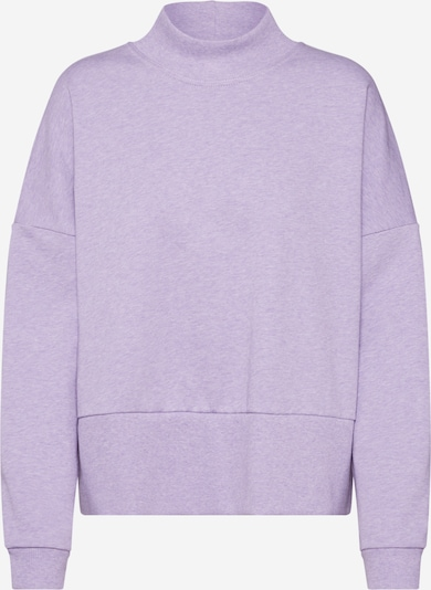 ABOUT YOU Sweatshirt 'Liddy' in lila, Produktansicht