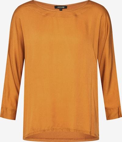 MORE & MORE Shirt 'Dolman' in goldgelb, Produktansicht