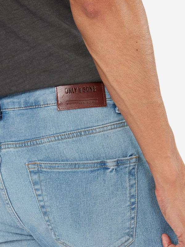 Only & Sons Skinny Jeans