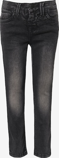 NAME IT Hose 'THEO' in black denim, Produktansicht