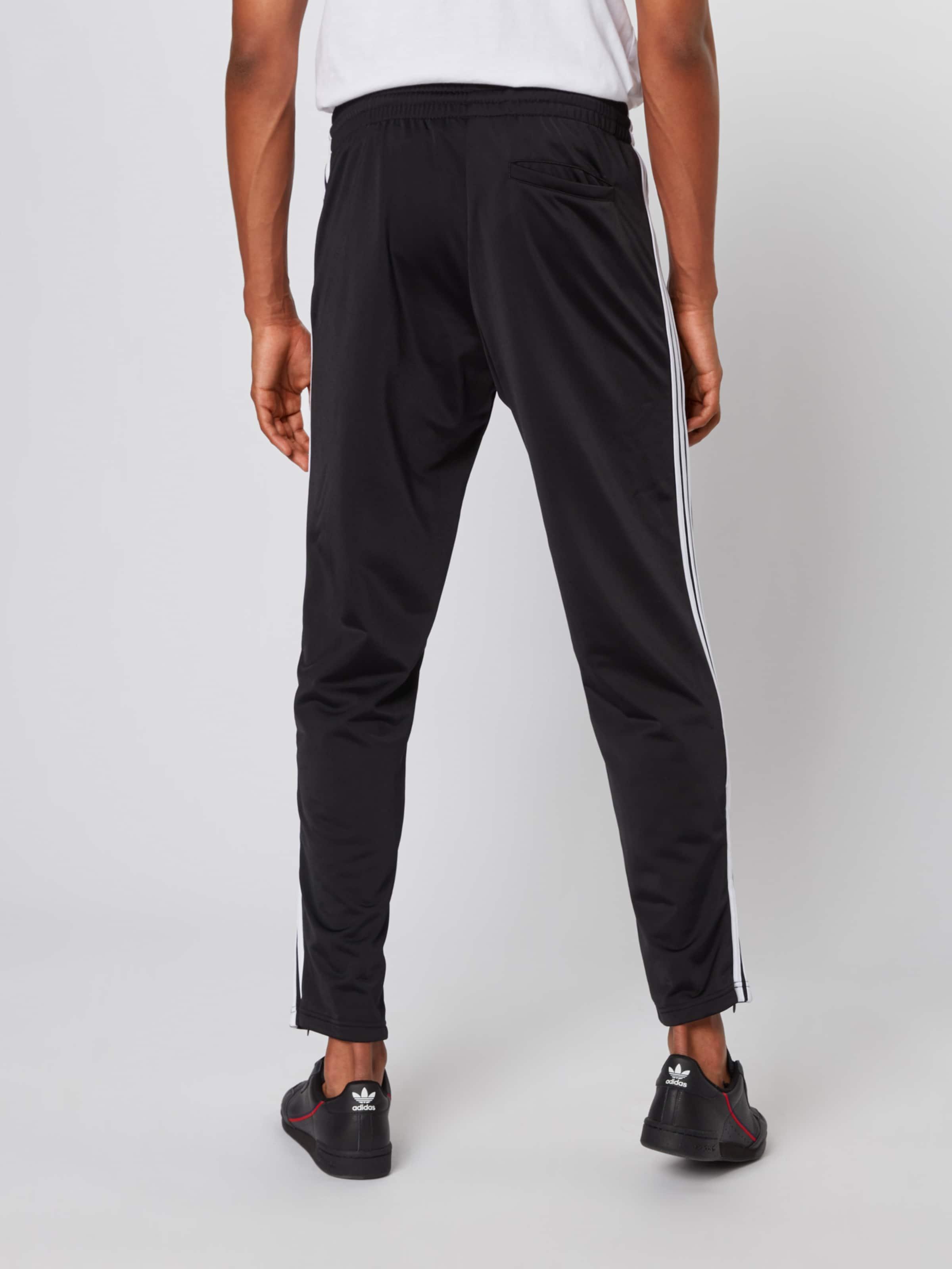 Pantalon Tp' Noir 'firebird Originals En Adidas 3L54qcjRA
