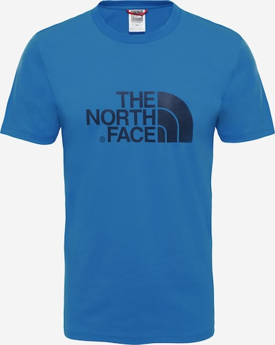 THE NORTH FACE T-Shirt ' Easy ' in blau, Produktansicht