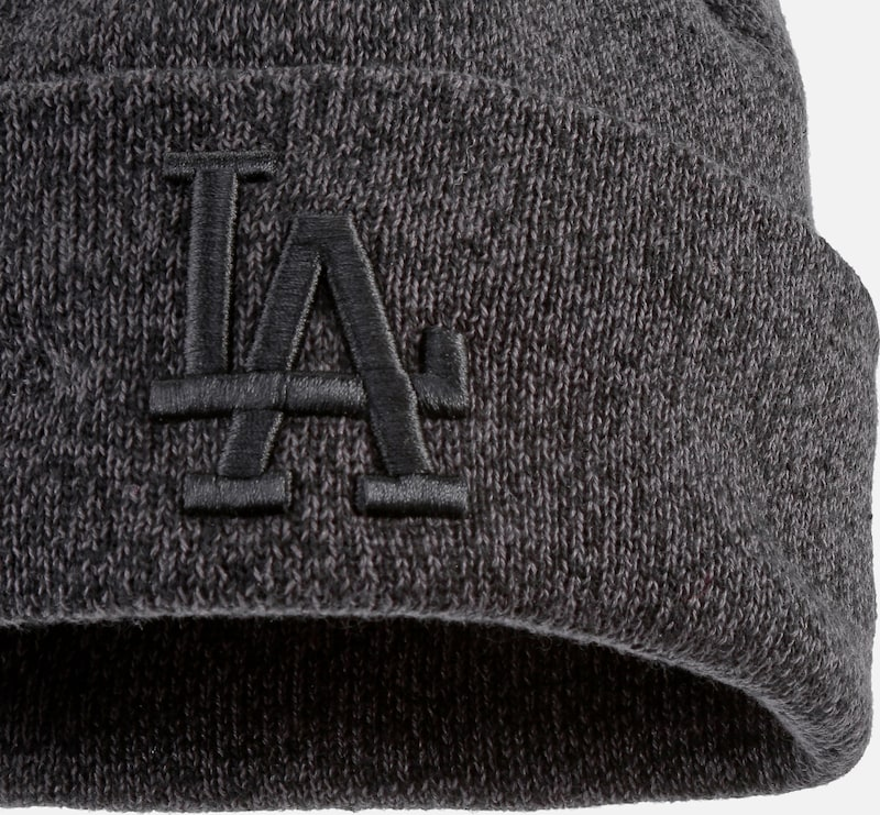New Era New Era Los Angeles Dodgers Beanie Damen
