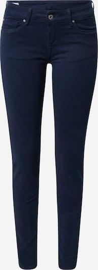 Pepe Jeans Spodnie Soho w kolorze granatowym 8Tln8ENR
