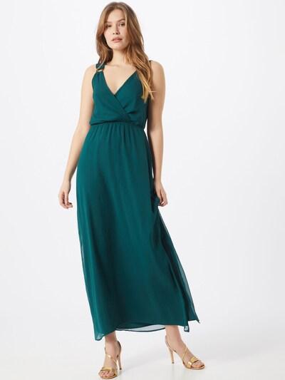 ABOUT YOU Večerné šaty 'Cora' - zelená, Model/-ka